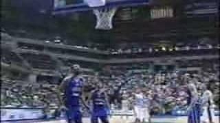 Svjetski Sampion 2002 JUGOSLAVIJA-ARGENTINA 75:75-Iggy Speed