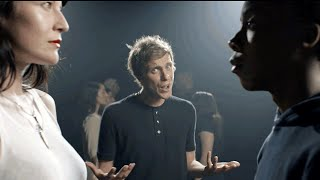 AWOLNATION – Hollow Moon (Bad Wolf) [Behind The Scenes]