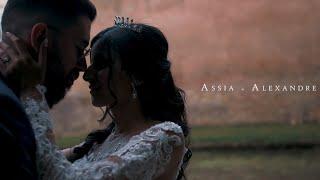 Assia & Alexandre - Wedding Movie