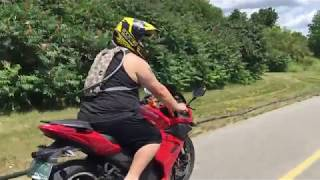 FOLLOW THE EBIKE LAWS!!!