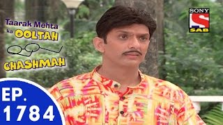Taarak Mehta Ka Ooltah Chashmah - तारक मेहता - Episode 1784 - 15th October, 2015