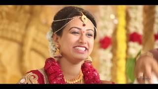 Spoorthi Vishwas Wedding - Original