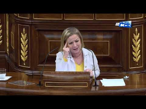 La relación España-Marruecos, presente en la sesión de control al Gobierno