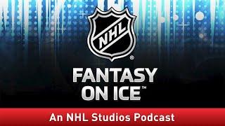 NHL Fantasy on Ice | Surprises of first week: Jack Hughes, Bobby Ryan; rankings; one million listens