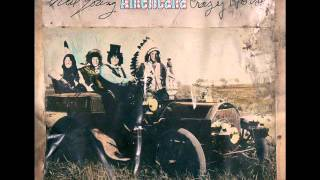 Neil Young & Crazy Horses - Oh Susannah