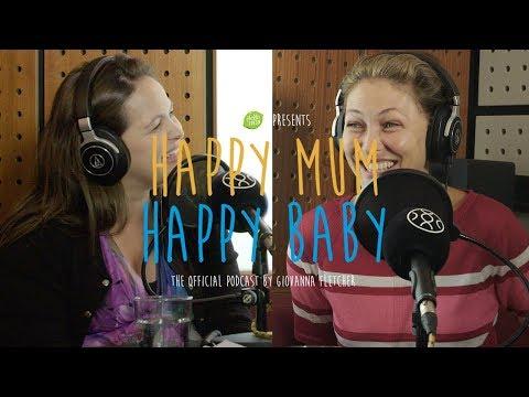 Emma WIllis | HAPPY MUM, HAPPY BABY: THE PODCAST | AD