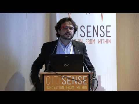 Marketplace: Breakthrough Technologies | CitiSense 2013