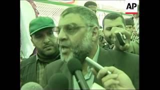 Profile of Gaza Hamas leader