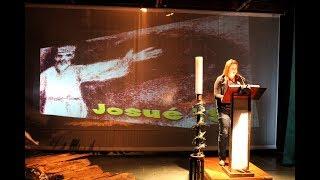 Mês da Bíblia 2017: 7ª Leitura Contínua da Palavra