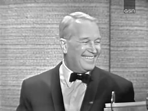 What's My Line? - J Olson; Maurice Chevalier; Martin Gabel & Sheila MacRae [panel] (Apr 4, 1965)