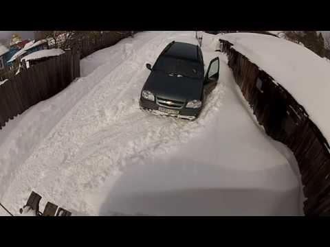 видео: Шнива Парковка