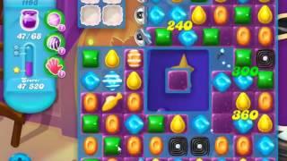 Candy Crush Soda Saga Level 1193 - NO BOOSTERS