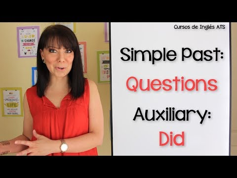 Que significa match the questions en ingles