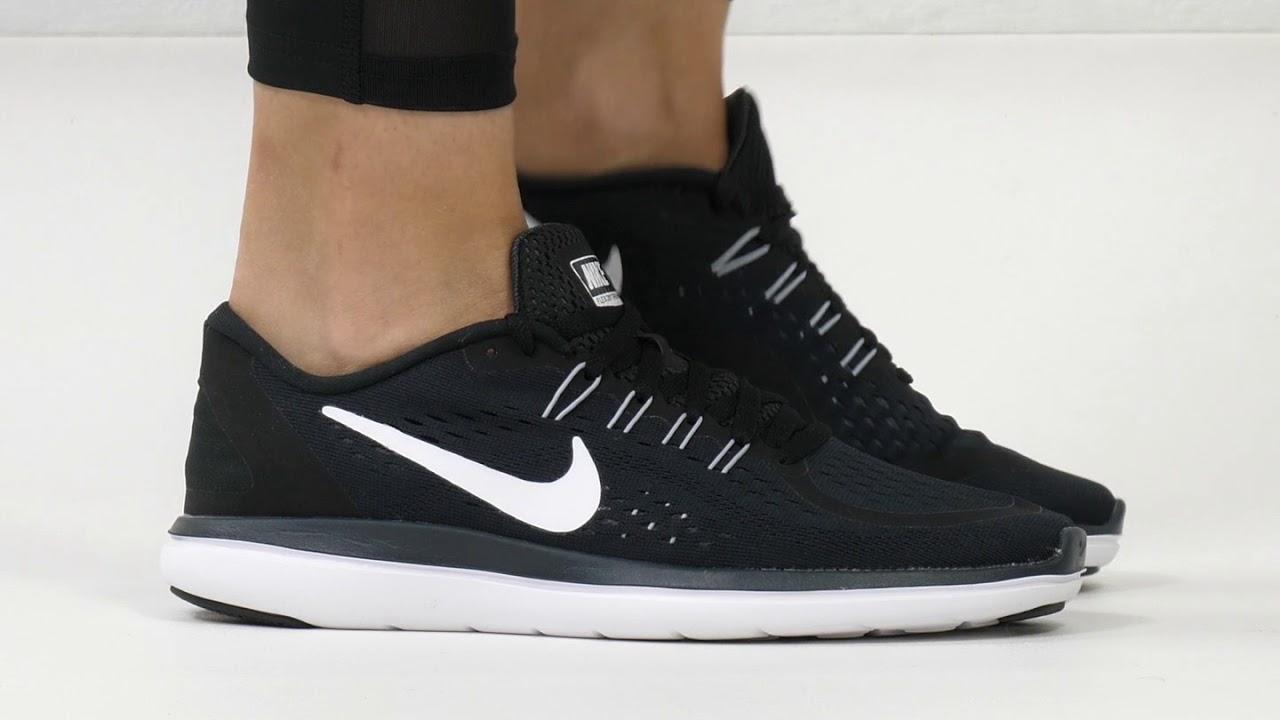 Nike 898476 Παπούτσια Flex 2017 Rn 898476 Nike 0 Στο Youtube 02f2f1