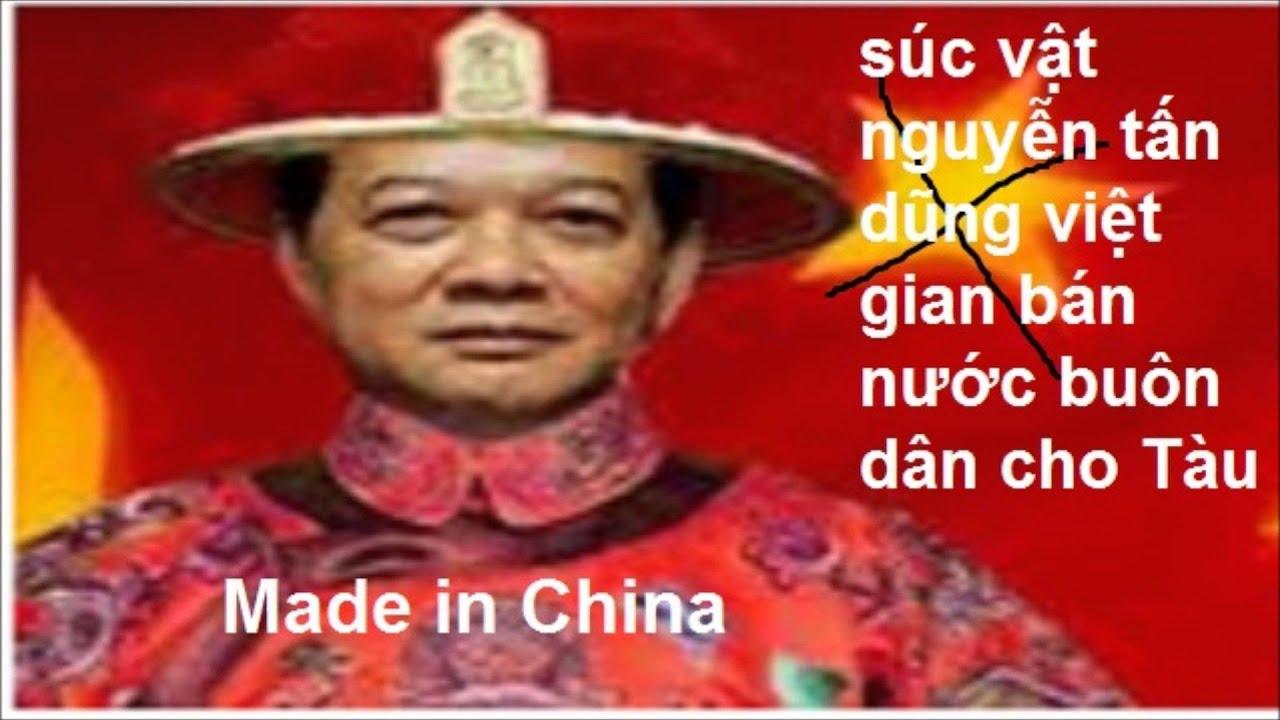 Trung Ho Nguyen Tan Con Cua Chi Minh