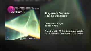 Fragments Distincts, Fouillis D