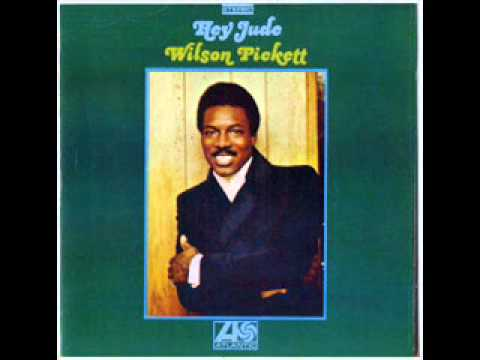 Wilson Pickett-search your heart.wmv