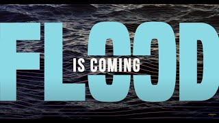 "Kandia – ""The Flood"" – Official Lyric Video"