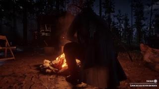 """""""Red Dead Redemption 2 Online Vale la pena comprar las balas explosivas!!!"""