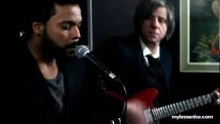 Myles Sanko - Sea Of Fire (Acoustic)