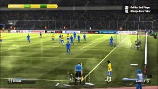Fifa 13 | The Streak #4