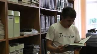Библиотека АУ ''Ханты Мансийского технолого-педагогического колледжа''