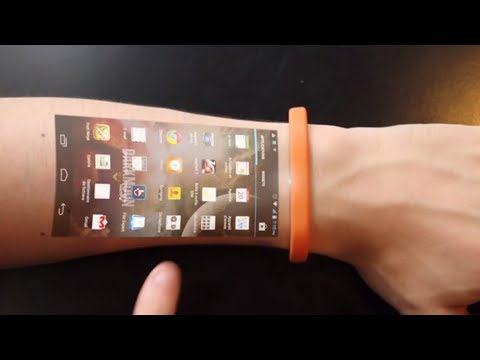 5 Futuristic Technology Inventions Available Now ►4