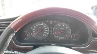 subaru outback legacy 3 0 h6 turbo dziad acceleration off road