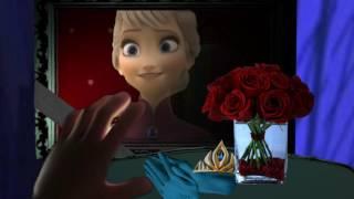 Иккинг и Эльза|Зачем придумали любовь?