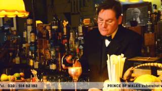 Prince of Wales Cocktail  - Gastrotv