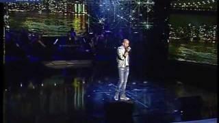 Robo Opatovský - Ty a ja sme dvaja - live - Noc Nádejí 2011
