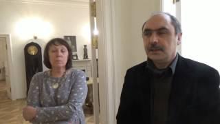 видео Дом-музей Марины Цветаевой