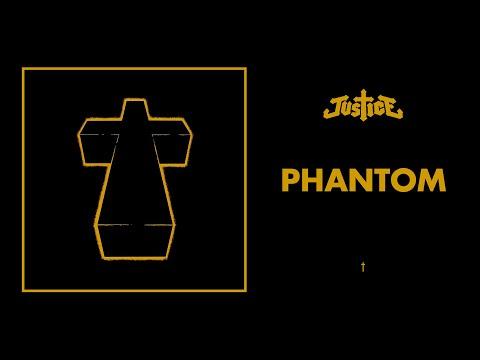 Download Youtube: Justice - Phantom - †
