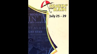 SINGIN' IN THE RAIN (2012) Highlights