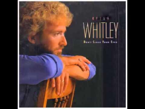 Keith Whitley -- I'm No Stranger To The Rain