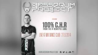 Bassdrum Project @ MR DanceClub 2014 [100% C.H.R]