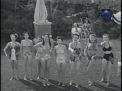Ver La Liga de las Muchachas (1950) Elsa Aguirre – Miroslava – Rubén Rojo en Español
