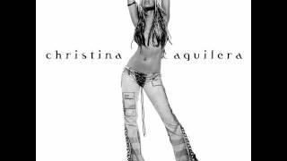 Christina Aguilera - Stripped Pt. 2