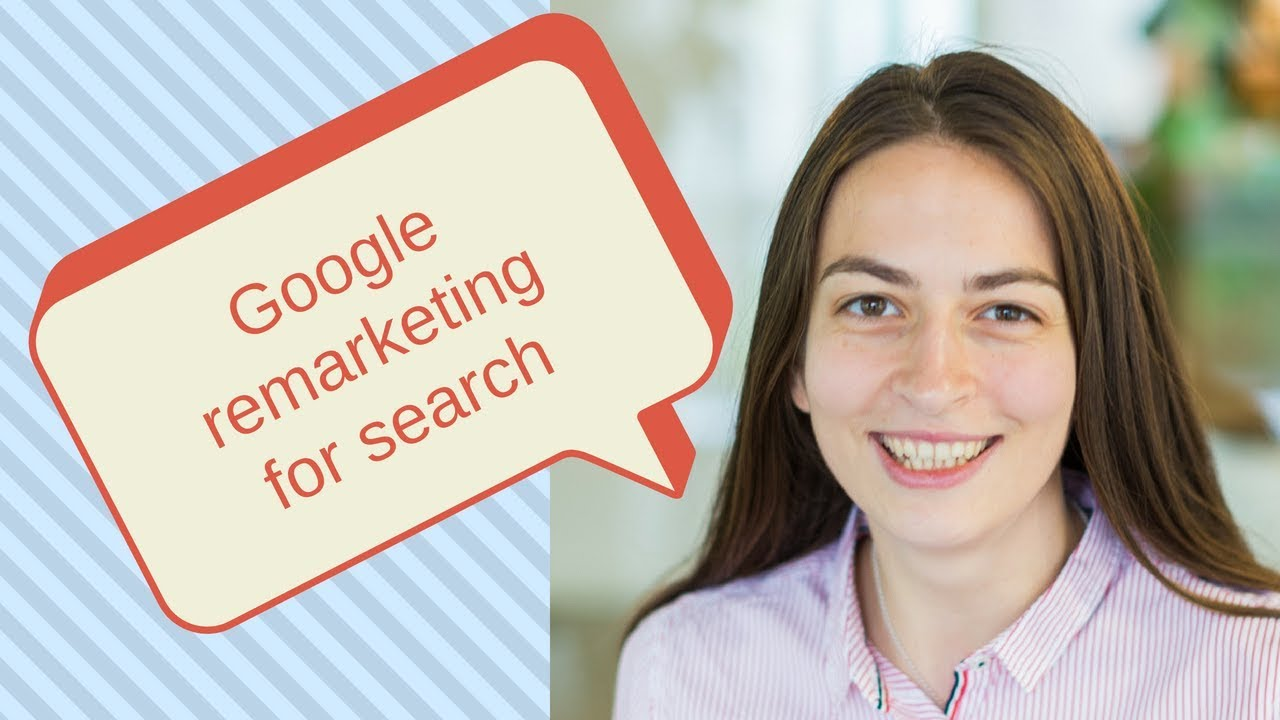 Set up Remarketing Lists for Search on Google AdWords New Interface