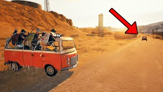 PUBG: Funny & WTF Moments Ep. 398