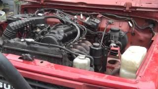 Finding An Automotive Vacuum Leak - Different Techniques