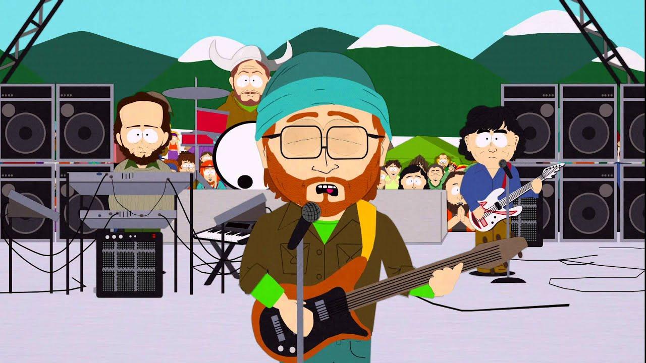 Die Hippies
