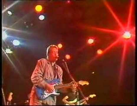 "Chris Rea-Montreux 86 ""Shamrock Diaries"""