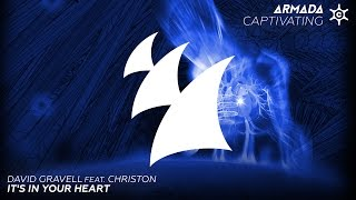 David Gravell feat. CHRISTON - It