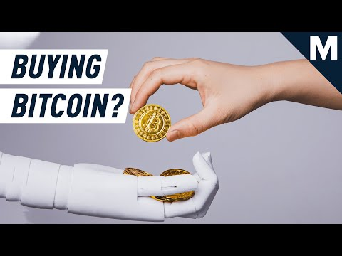 How To Buy, Use, And Spend Bitcoin | Mashable Explains