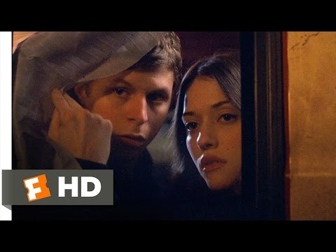 Nick and Norah's Infinite Playlist (4/8) Movie CLIP - Nice Meeting You (2008) HD