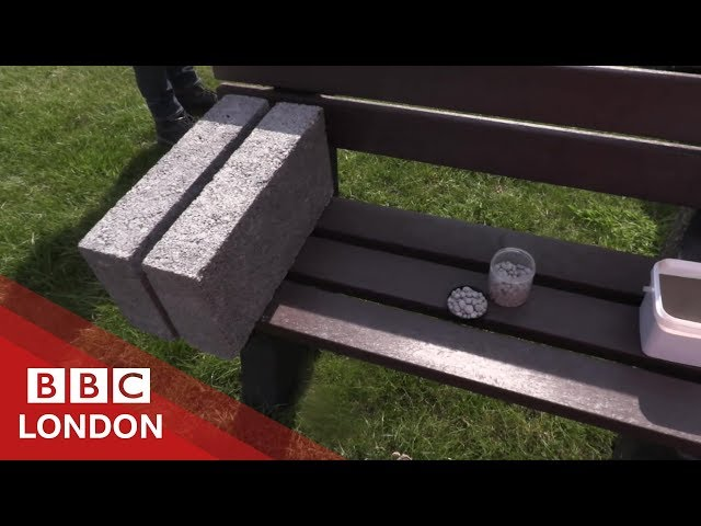 How London's poo is being turned into houses - BBC London