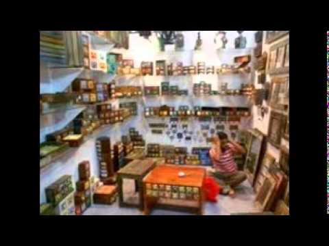 Indian Handicrafts Manufacturer Youtube