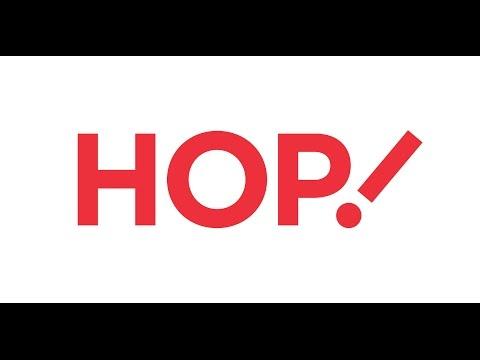 Vidéo Spot Radio HOP - Voix Off: Marilyn HERAUD