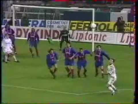 PSG Parme mars 96 Resumé